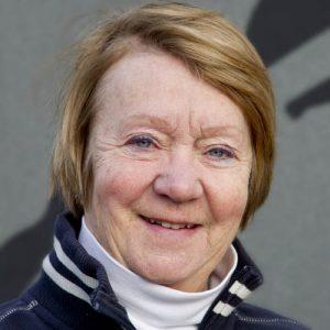 Anette Ahlström